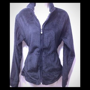 Women's size XL DAKINI fleece jacket